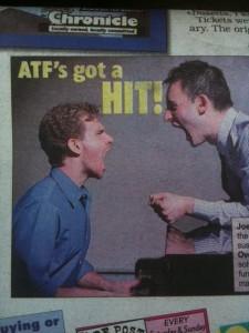 MF2 ATF hit