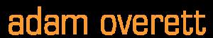 Adam Overett