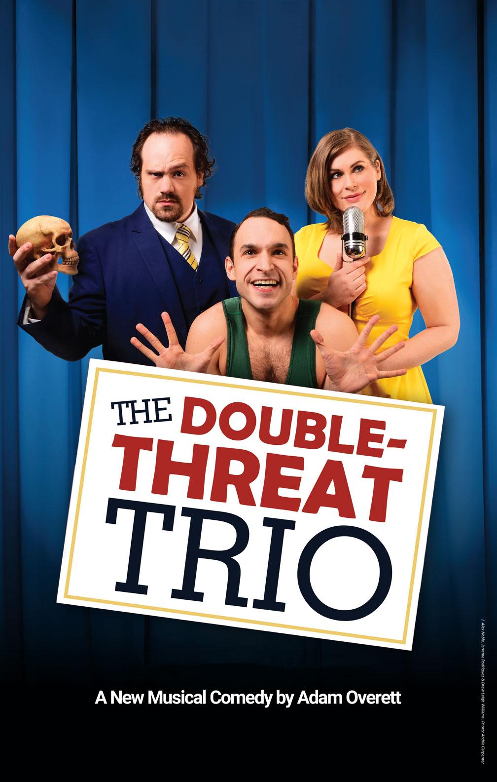 The Double-Threat Trio