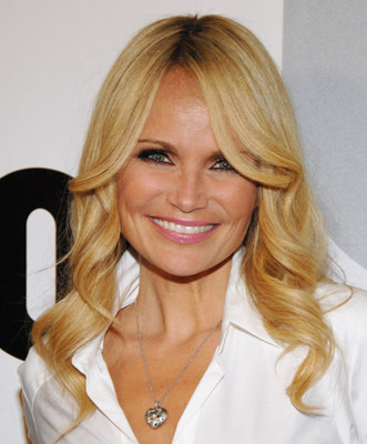 Second Stage musical reading w/Kristen Chenoweth