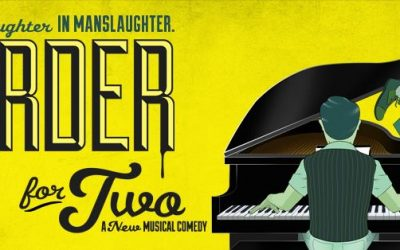 NOV 6, 2013 – MURDER FOR TWO transfers to New World Stages